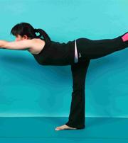 standing  yoga poses demo  about yoga  hong kong yoga